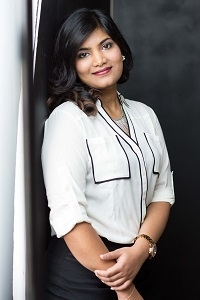 Tulika Gupta Analyst, Major Projects to Executive Vice President, Suncor Energy