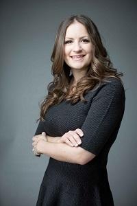 Pam Garden Senior Employee Experience Specialist, Enerplus