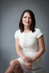 Oksana Kielbasinski Director, Sustainability and Risk Integrated Sustainability Consultants Ltd.