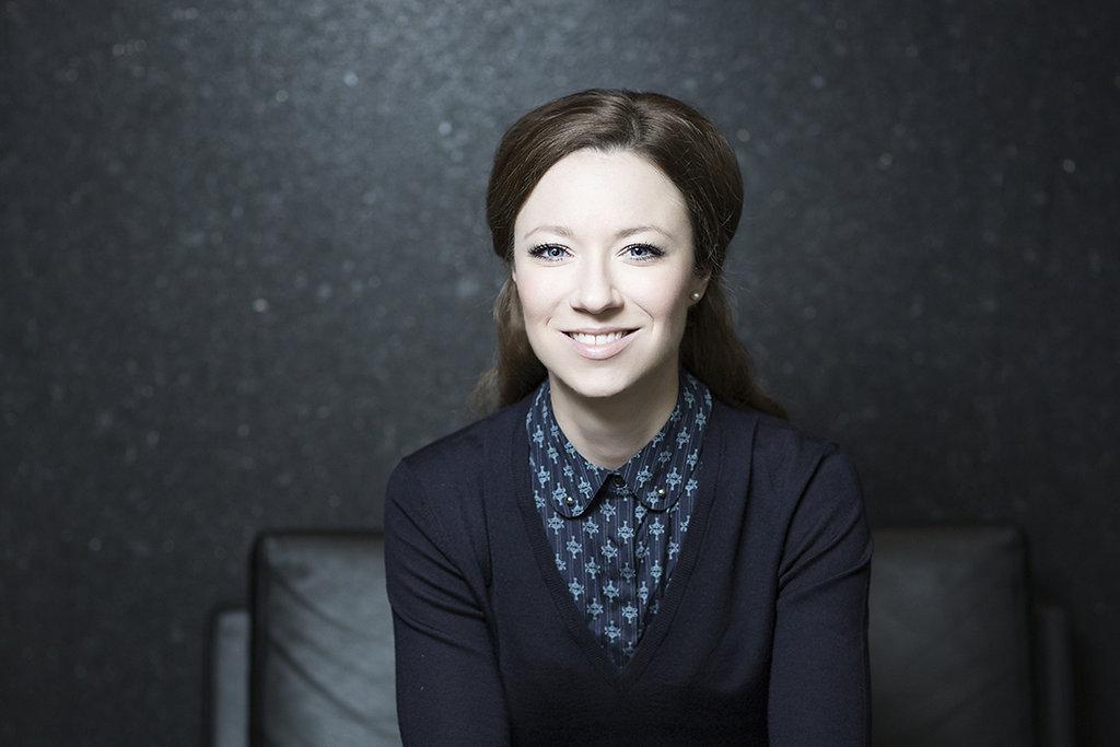 Amanda Wilkie