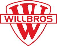 Willbros Logo PNG - White BG